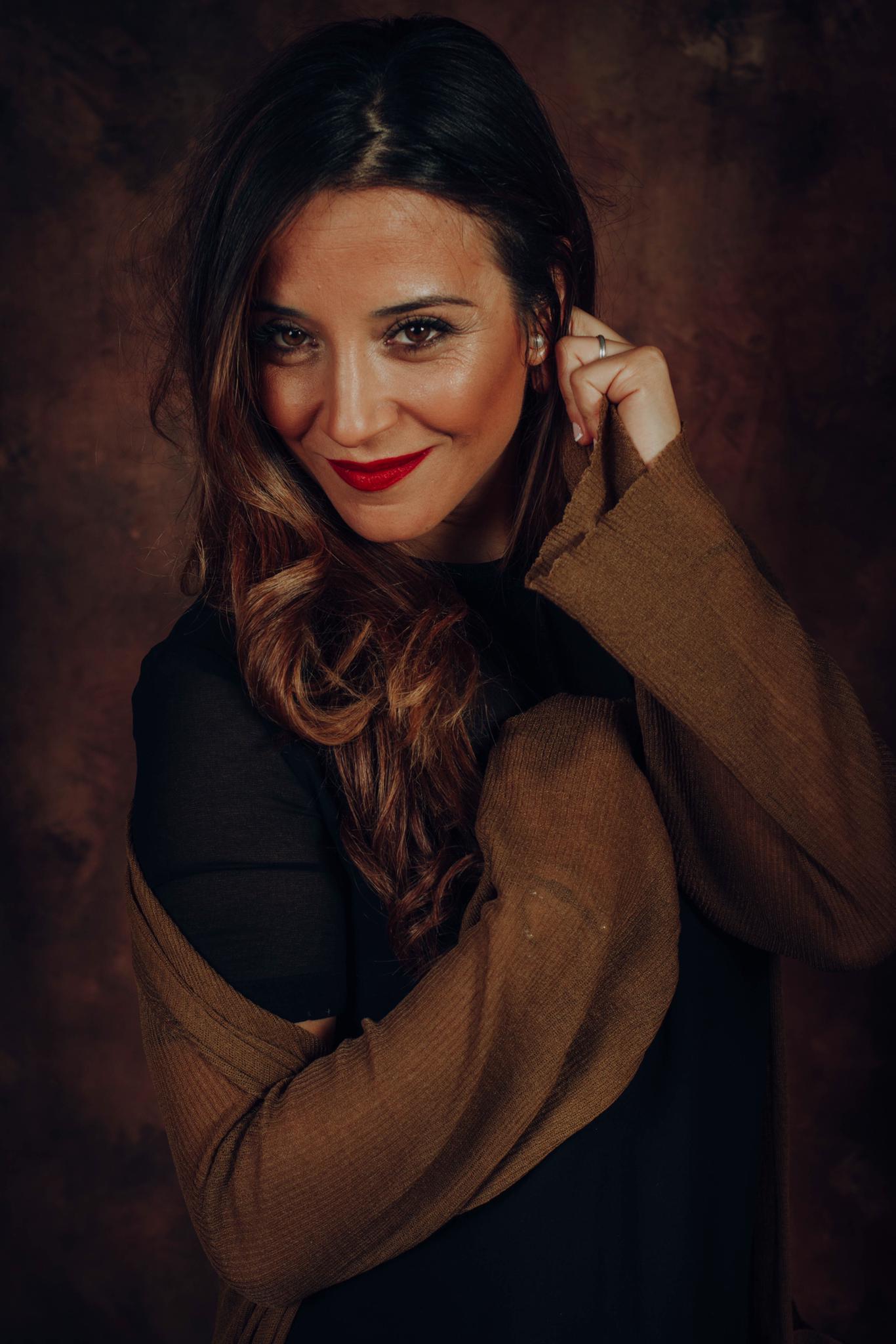 Alicia Peña Humada