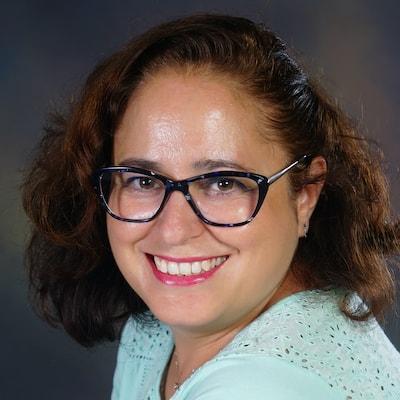 Mari Carmen Herrera