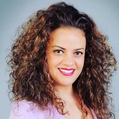Rocío Oca Romero
